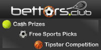 Free Sports Picks on Bettors.Club