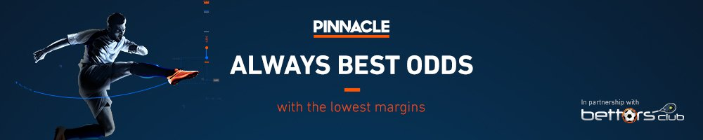 Pinnacle Sports Tipster Competition