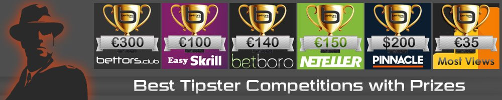 Free Tipster Competition