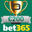 bet365 Tipster Competition - 10.2015 - 10.2017 - Finished