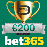 bet365 tipster competition