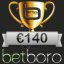 betboro Tipster Competition - 12.2016