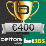 bettors.club + bet365 Tipster Competition - 09.2015 - Finished