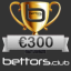 bettors.club Tipster Competition - 10.2016