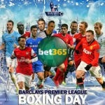 Boxing Day at bet365