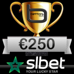 slbet Tipster Competition - 01.2016 - 02.2016 - Finished