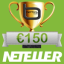 Neteller Tipster Competition - 03.2017
