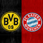 Borussia Dortmund vs Bayern Munich - Der Klassiker at bet365