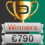 Tipster Competition Winners for 12-2016