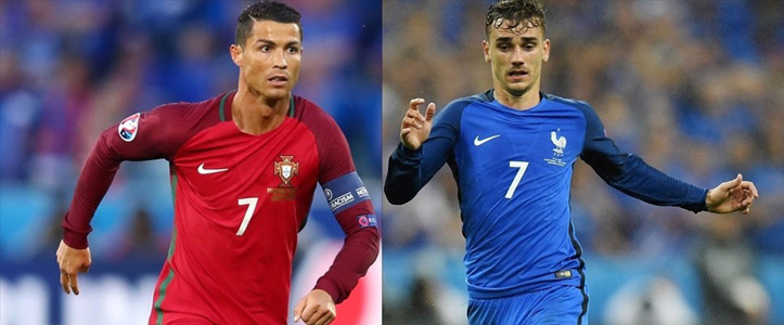 Portugal vs France Preview