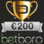 betboro Tipster Competition - 02.2018