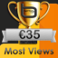 Most Views Tipster Competition - 08.2017 – 10.2018 – Finished