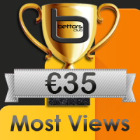 most views tipster competition