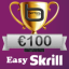 Easy Skrill Tipster Competition - Active
